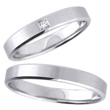 広島でおすすめの結婚指輪ショップ「WAKO BRIDAL」のデザイン例4